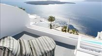 Infinity Suites - Dana Villas & Suites, hotels in Firostefani