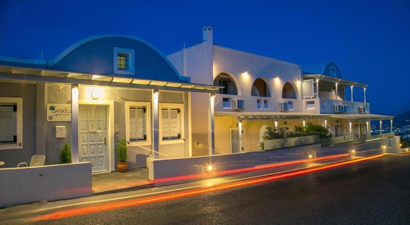 Photo of Erato Apartments