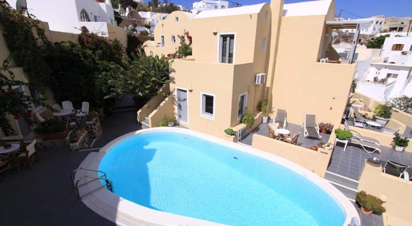 ERSI VILLAS in Santorini - 2019 Prices,Photos,Ratings - Book Now