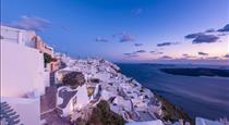 Exclusive Plan Suites, hotels in Firostefani