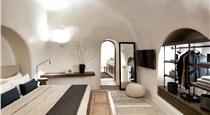 Firostefani Villa Sleeps 2 Pool Air Con WiFi, hotels in Firostefani