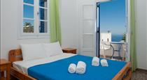 Gaby Rooms, hotels in Firostefani