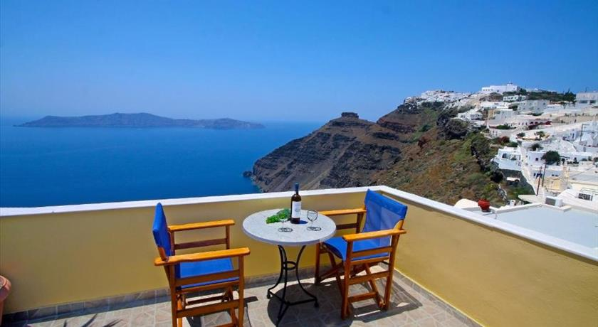 HOTEL MYLOS in Santorini - 2019 Prices,Photos,Ratings - Book Now