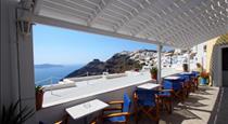 Hotel Mylos, hotels in Firostefani