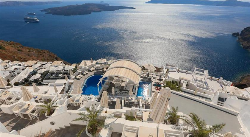 KAFIERIS BLUE STUDIOS in Santorini - 2019 Prices,Photos,Ratings - Book Now