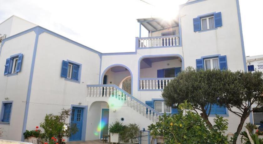 KATERINA KAFIERI APARTMENTS in Santorini - 2019 Prices,Photos,Ratings - Book Now