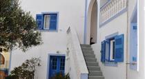 Katerina Kafieri Apartments, hotels in Firostefani