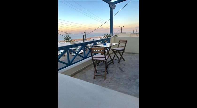 LIBERTY APARTMENT in Santorini - 2019 Prices,Photos,Ratings - Book Now