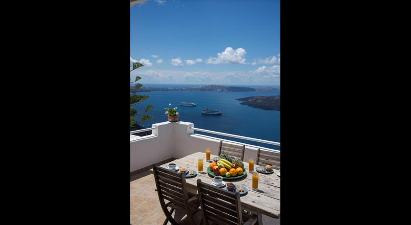 MORFES HOUSE in Santorini - 2019 Prices,Photos,Ratings - Book Now