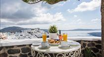 Morfes Luxury Residence, hotels in Firostefani