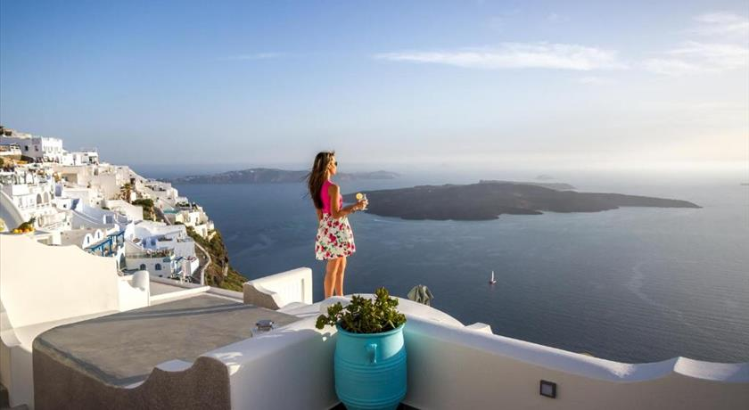 REMVI SUITES in Santorini - 2019 Prices,Photos,Ratings - Book Now