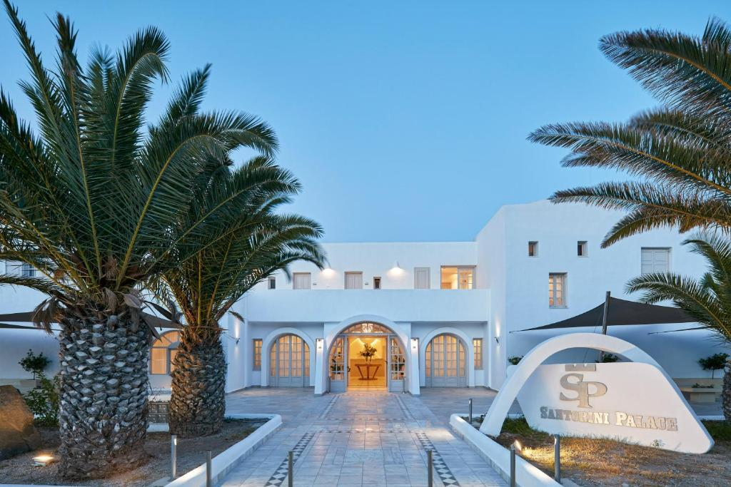 Santorini Palace In Santorini 2019 Prices Photos Ratings