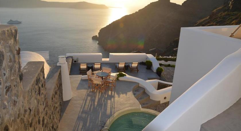 STEFANI SUITES in Santorini - 2019 Prices,Photos,Ratings - Book Now