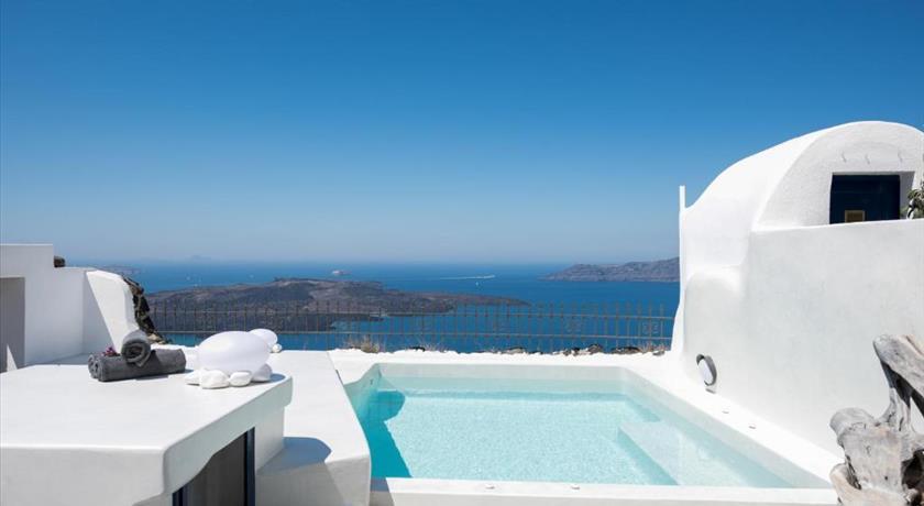 STILVI SUITE in Santorini - 2019 Prices,Photos,Ratings - Book Now