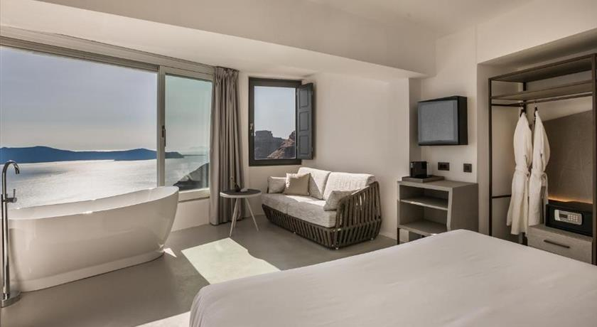SUN ROCKS RELAIS & CHATEAUX in Santorini - 2019 Prices,Photos,Ratings - Book Now