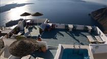 Vallas Apartments & Villas, hotels in Firostefani