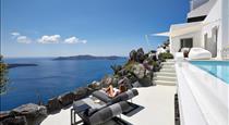 Villa Etheras, hotels in Firostefani