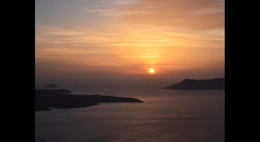 VILLA FEGARI in Santorini - 2019 Prices,Photos,Ratings - Book Now