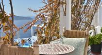 Villa Fegari, hotels in Firostefani