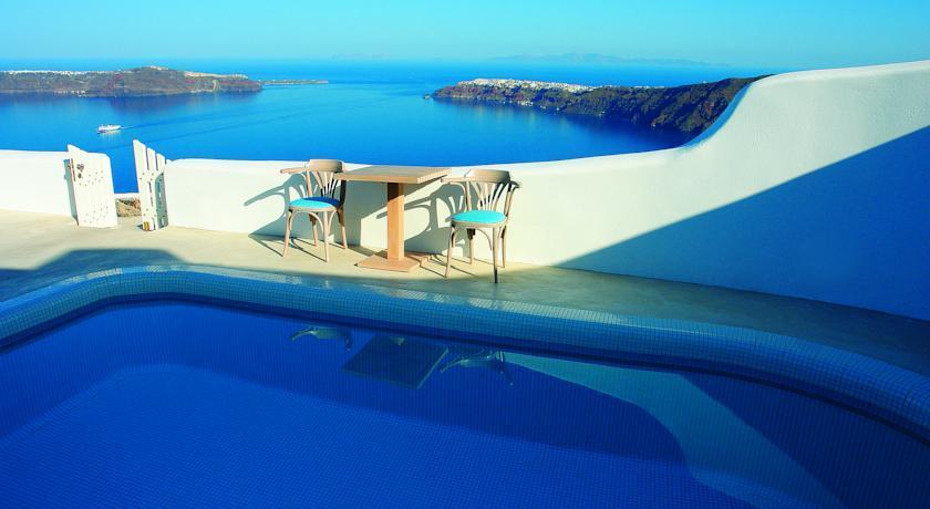 Santorini  Star Hotels All Inclusive