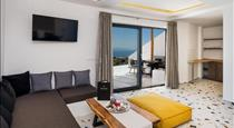 Abrazo 8 Villas, hotels in Imerovigli