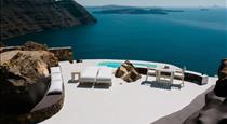 Aenaon Villas, hotels in Imerovigli