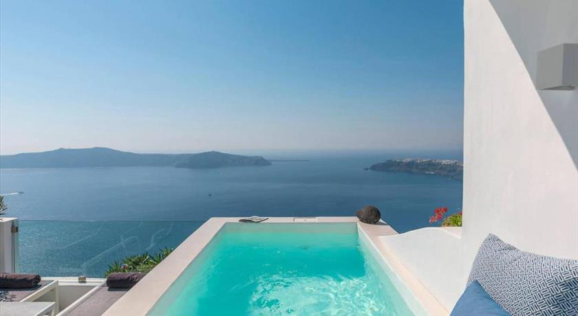 AETHER SUITE BY CALDERA HOUSES in Santorini - 2019 Prices,Photos,Ratings - Book Now