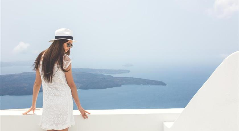 AGAVE SANTORINI DESIGN BOUTIQUE HOTEL in Santorini - 2019 Prices,Photos,Ratings - Book Now