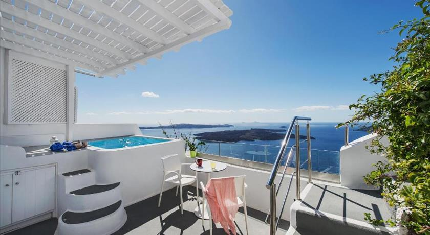 ALBA CAVE VILLA in Santorini - 2019 Prices,Photos,Ratings - Book Now