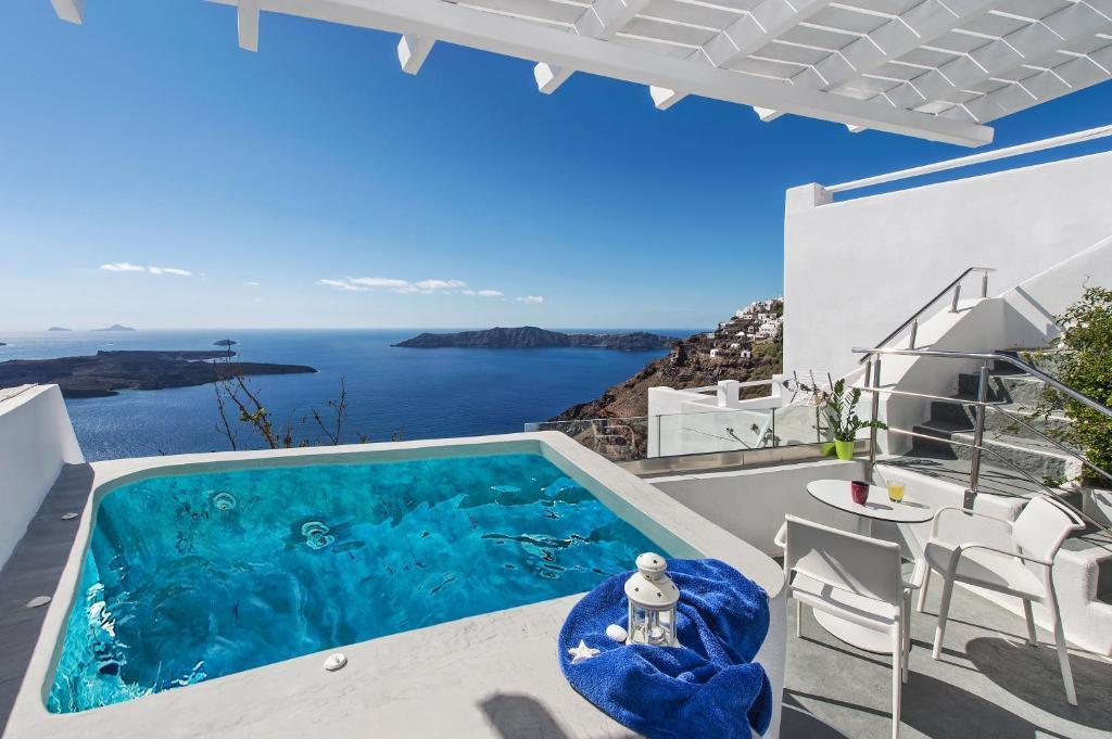 Alba Cave Villa In Santorini 2019 Prices Photos Ratings