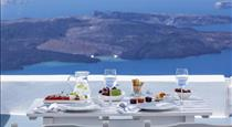 Aliko Luxury Suites, hotels in Imerovigli