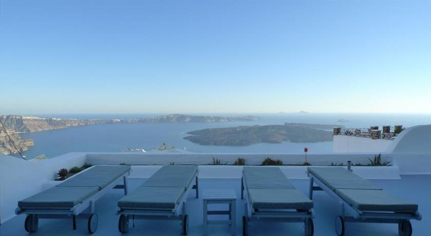 ALTANA CLIFFSIDE VILLAS in Santorini - 2019 Prices,Photos,Ratings - Book Now