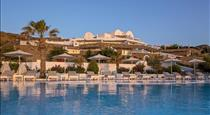 Amber Light Villas, hotels in Imerovigli