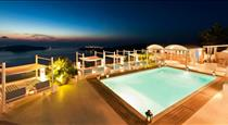 ANDROMEDA VILLAS & SPA RESORT in Santorini - 2021 Prices,Photos,Ratings - Book Now