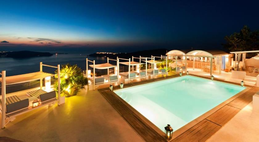 ANDROMEDA VILLAS & SPA RESORT in Santorini - 2019 Prices,Photos,Ratings - Book Now
