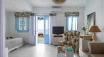 Andromeda Villas & Spa Resort, hotels in Imerovigli