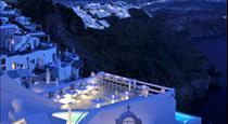 Annabel's Luxury Suites, hotels in Imerovigli