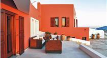 Ano Vourvoulos Villa Sleeps 10 Pool Air Con WiFi, hotels in Imerovigli