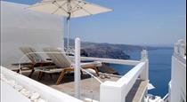 Aqua Mare Luxury Suites, hotels in Imerovigli