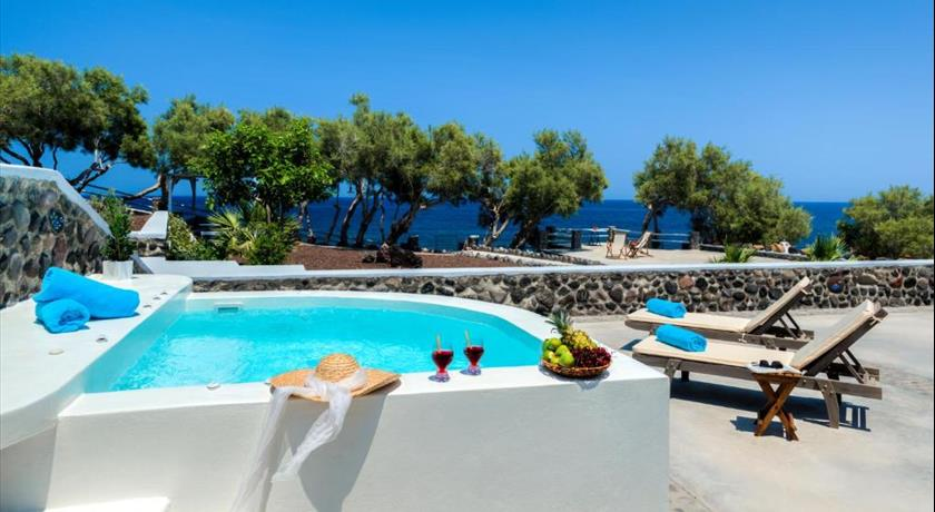 ARONIA VILLA in Santorini - 2019 Prices,Photos,Ratings - Book Now