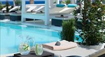 Aurora Luxury Suites, hotels in Imerovigli