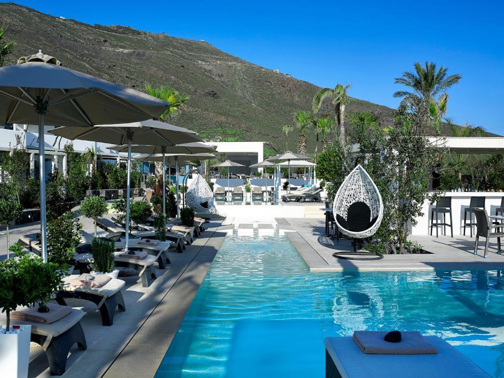 Aurora Luxury Suites In Santorini 2019 Prices Photos