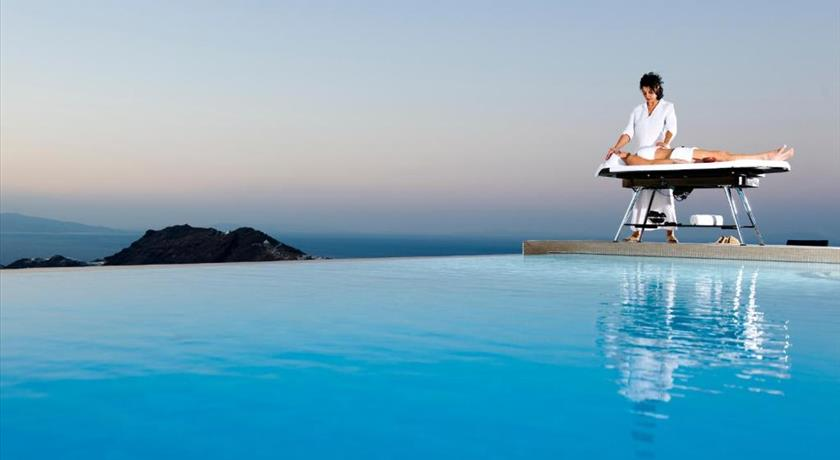 Avaton Resort And Spa, Hotels in Imerovigli Caldera - Santorini View