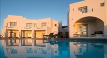Avaton Resort And Spa, hotels in Imerovigli