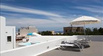 Ayoba Santorini, hotels in Imerovigli