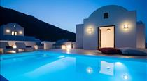 Azar Luxury Villas & Suites, hotels in Imerovigli