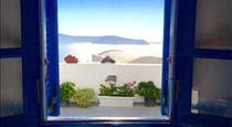 Blue & White, hotels in Imerovigli