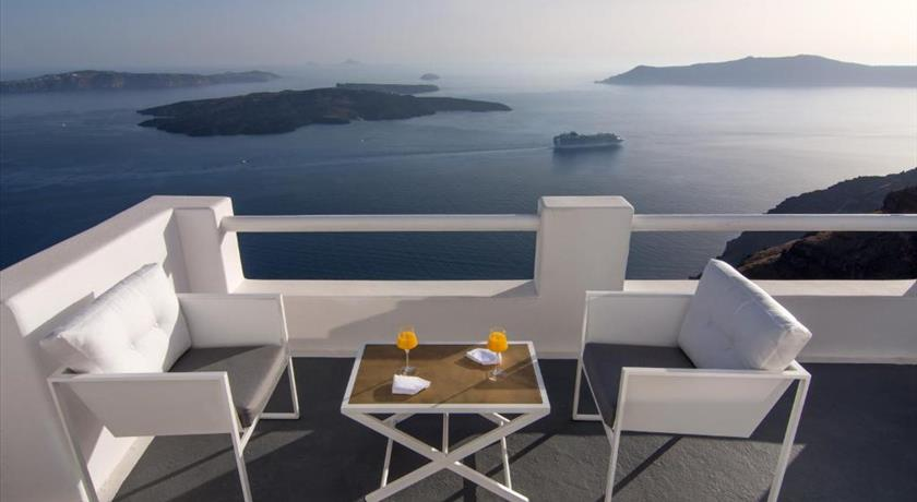 CAIPIRINHA RESIDENCE in Santorini - 2019 Prices,Photos,Ratings - Book Now