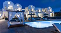 Caldera's Memories, hotels in Imerovigli