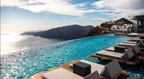 Cavo Tagoo Santorini, hotels in Imerovigli